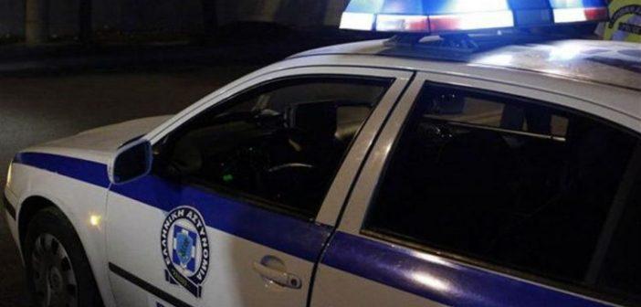 Αμφιλοχία: 20χρονος «έκλεψε» ανήλικη και κατέληξε με χειροπέδες