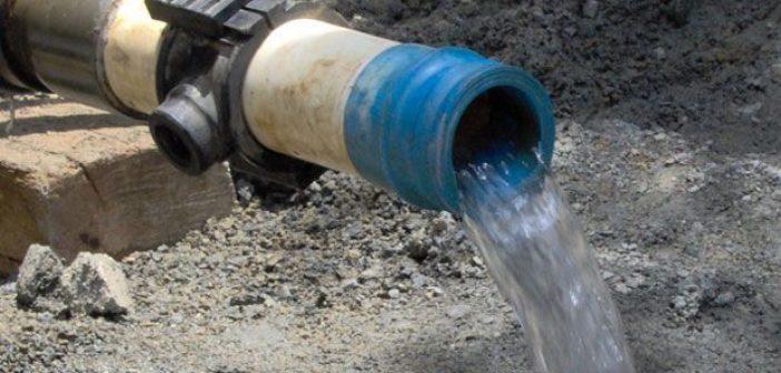 Αποκαταστάθηκε η βλάβη στην ύδρευση του Αστακού (VIDEO)