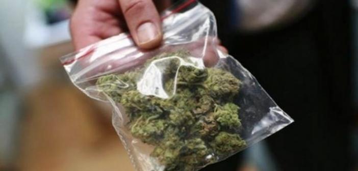 Ακόμη μια σύλληψη για ναρκωτικά στο Αγρίνιο