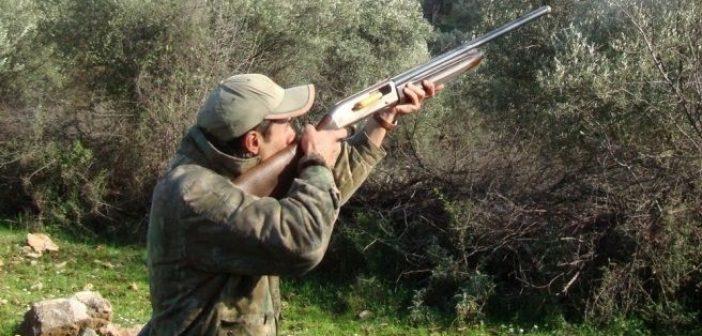 Ο ΔΕΔΔΗΕ εφιστά την προσοχή στους κυνηγούς