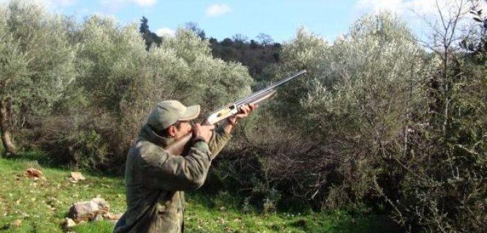 Απίστευτο περιστατικό με εμπλεκόμενους κυνηγό και δασοφύλακα στο Θέρμο – Δείτε τι συνέβη!