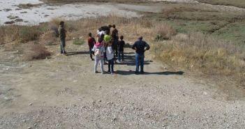 Ευρωπαϊκή Γιορτή Πουλιών στη Λιμνοθάλασσα Μεσολογγίου – Αιτωλικού