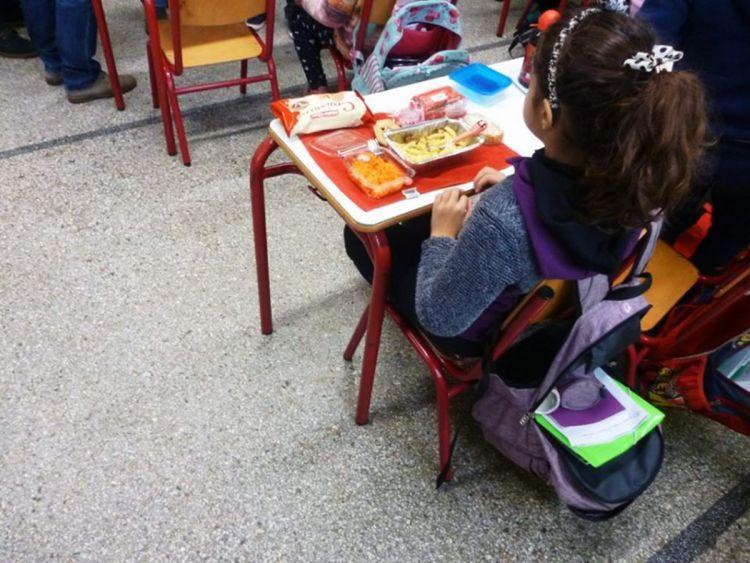 Επεκτείνεται σε 14 σχολεία του Δήμου Αγρινίου το πρόγραμμα για τα σχολικά γεύματα