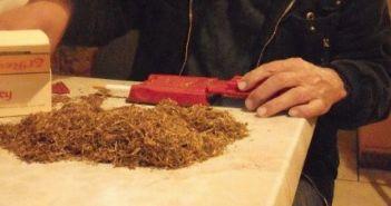 Αγρίνιο: Σύλληψη 29χρονου για λαθραίο καπνό