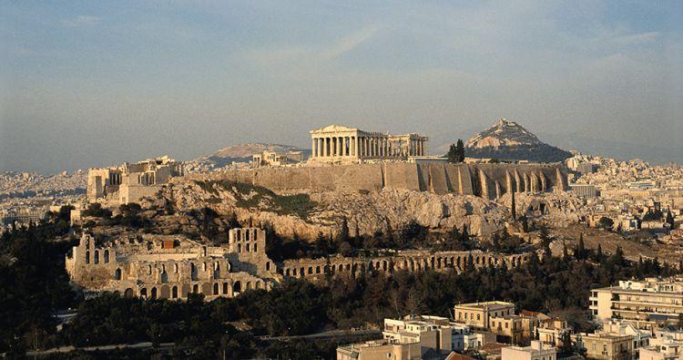 Ανοίγουν στις 18 Μαΐου οι αρχαιολογικοί χώροι – Δείτε το βίντεο – περιήγηση του υπουργείου Πολιτισμού