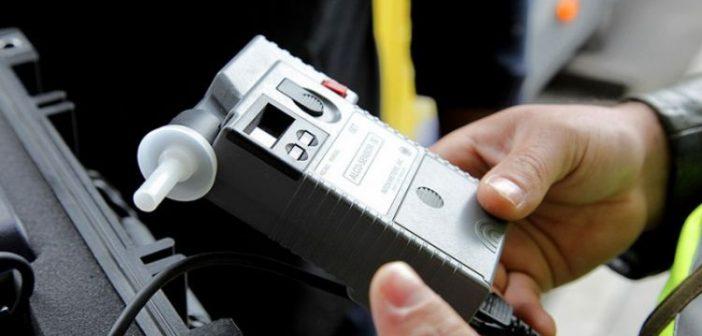 Συνελήφθη μεθυσμένος οδηγός που προκάλεσε ατύχημα στον κόμβο Αγίου Δημητρίου