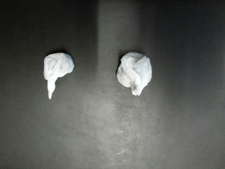 Αγρίνιο: Συνελήφθη 26χρονος για κατοχή ηρωίνης