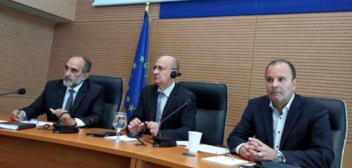 Δυτική Ελλάδα: Ευρωπαϊκή διημερίδα για τη διαφθορά (VIDEO)