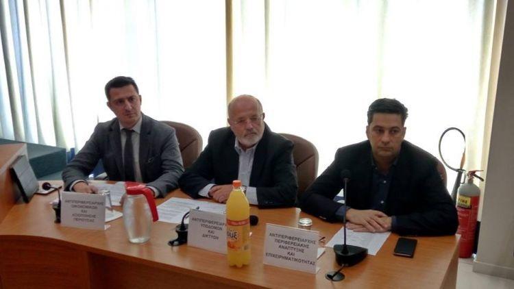Γιώργος Παπαναστασίου: Θα προσληφθούν 35 άτομα στις κοινωνικές δομές του Δήμου Αγρινίου