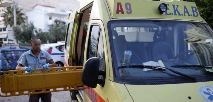 Αετός Ξηρομέρου: Οδηγός αγροτικού τραυμάτισε 5χρονο αγοράκι που είχε κρυφτεί σε χορτάρια!