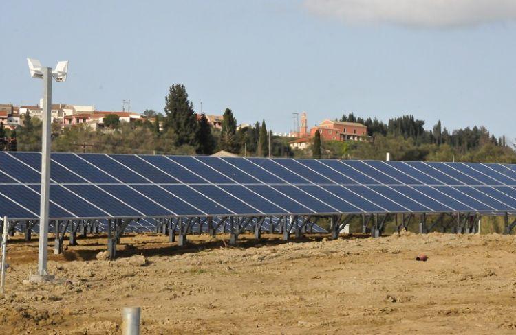 Νέα πληρωμή στα φωτοβολταϊκά για παραγωγή Αυγούστου