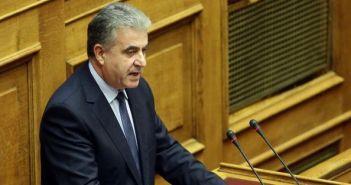 """Αθ.Καββαδάς: """"Γίνεται νόμος η διαδημοτική συνεργασία Λευκάδας – Ακτίου Βόνιτσας"""""""