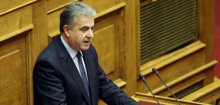 Εγκρίθηκαν χρηματοδοτήσεις για τον δήμο και το Λιμενικό Ταμείο Λευκάδας
