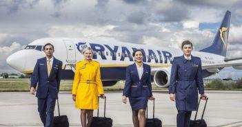 100 άτομα προσλαμβάνει η Ryanair στην Ελλάδα – Δείτε αναλυτικά