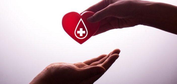 ALERT! Μεγάλη ανάγκη για αίμα και αιμοπετάλια για Αγρινιώτισσα