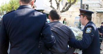 Αγρίνιο: Δύο συλλήψεις αλλοδαπών για παράνομη είσοδο και διαμονή στη χώρα