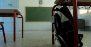 Δυτική Ελλάδα: Έπεσε σιδερόβεργα από την οροφή σχολείου εν ώρα μαθήματος!