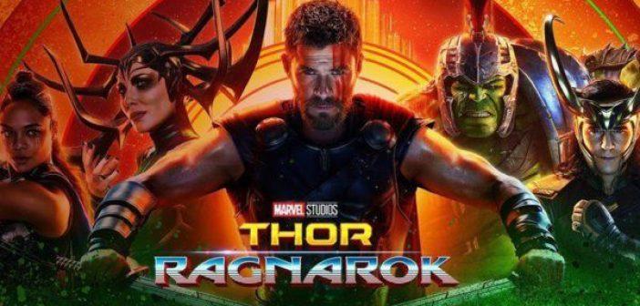 """""""Blade Runner και Thor: Ragnarok""""2049στον """"ΑΝΕΣΙΣ"""""""