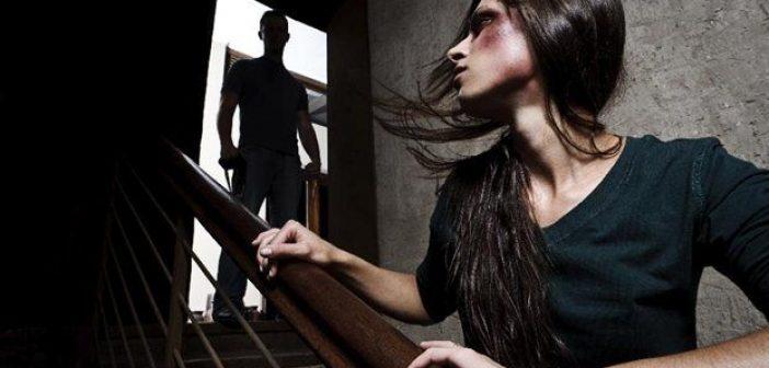 25η Νοεμβρίου: Διεθνή Ημέρα για την εξάλειψη της βίας κατά των γυναικών