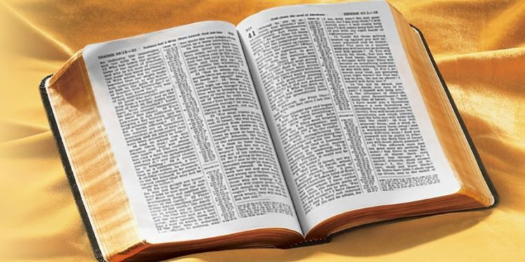 Εορταστική εκδήλωση των συνάξεων μελέτης Αγίας Γραφής