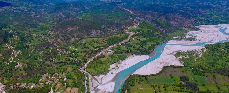 Περιβαλλοντική ζημιά απειλεί την Κοιλάδα του Αχελώου
