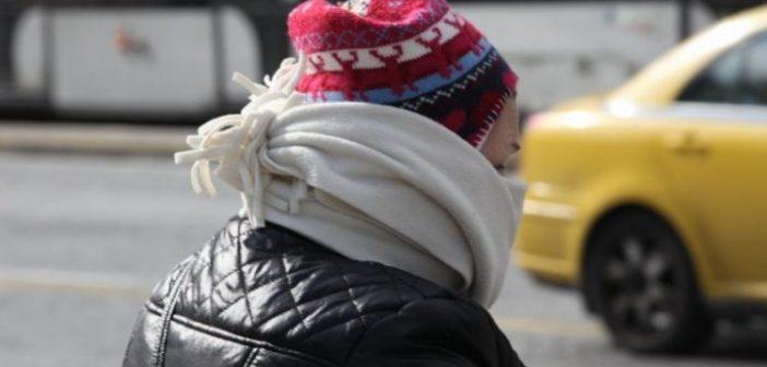 Καιρός: «Παγωμένος» Βαλεντίνος με χιόνια και στην Αττική