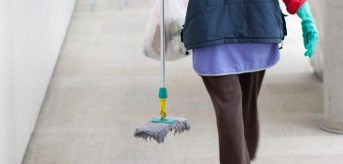 Δυτική Ελλάδα: Στο νοσοκομείο δύο καθαρίστριες του Δήμου με αναπνευστικά προβλήματα