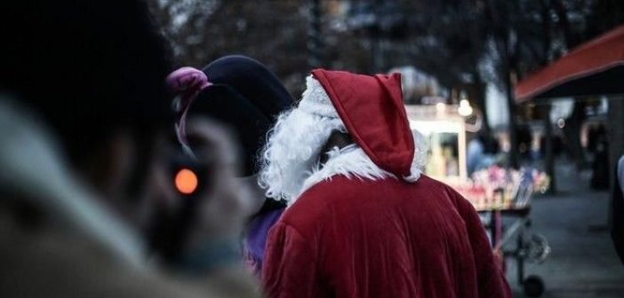 Έθιμα των Χριστουγέννων: Από το χριστόψωμο έως τις τσιγαρίδες της Αιτωλοακαρνανίας