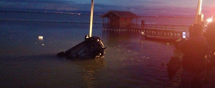 Τουρλίδα: Δεν τα κατάφερε ο 40χρονος ψαράς – Ξεψύχησε στο νοσοκομείο του Ρίου!
