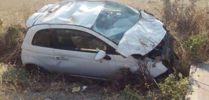 Tραγωδία στην Άμφισσα! Νεκρός 21χρονος σε τροχαίο – Η τραγική ειρωνεία