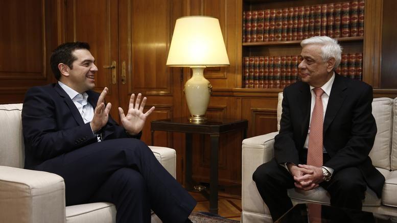 Στους πιο «σέξι ηγέτες» του κόσμου Τσίπρας και Παυλόπουλος!