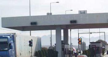 Καχριμάνης: Μέσω ΣτΕ θα πετύχουμε εκπτώσεις στα διόδια Ακτίου
