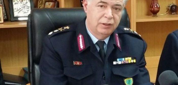 Ο πρώην Αστυνομικός Διευθυντής Ακαρνανίας, Ανδρέας Αποστολόπουλος ο νέος Αρχηγός της Ελληνικής Αστυνομίας;