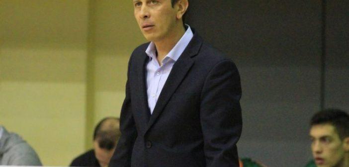 Ο Γιάννης Διαμαντάκος για τον εκτός έδρας αγώνα με την ομάδα Ανατόλια (ΔΕΙΤΕ ΒΙΝΤΕΟ)