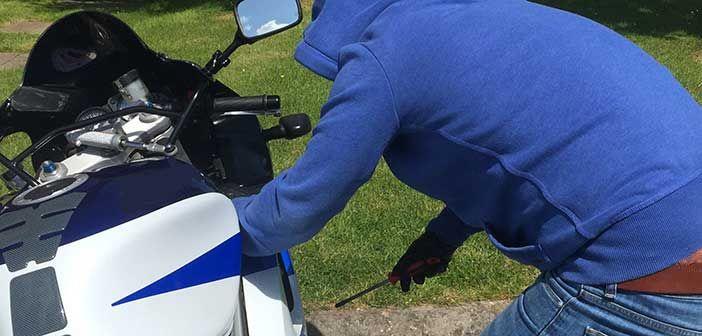 Αμφιλοχία: Χθες έκλεψαν μοτοσικλέτα, σήμερα συνελήφθησαν και καταδικάστηκαν