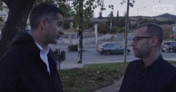 Μπακογιάννης: Ο Κουφοντίνας είναι άρρωστος – ΒΙΝΤΕΟ