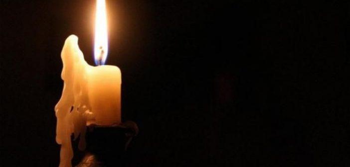 Πένθος στον Οδοντιατρικό Σύλλογο Αγρινίου για την απώλεια του Κωνσταντίνου Αλάφη