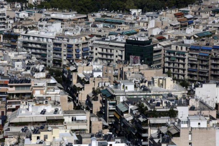 Πώς θα πάρουν έκπτωση φόρου για «κουρεμένα» ενοίκια οι ιδιοκτήτες
