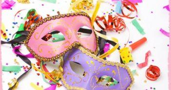 Κατούνα: 3° Παιδικό Αποκριάτικο Καρναβάλι του Δήμου Ακτίου Βόνιτσας