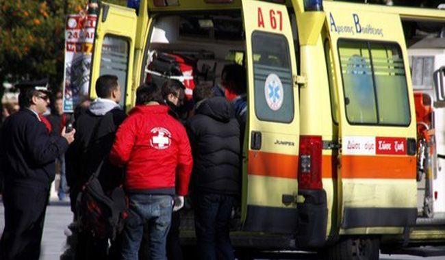 Νεκρός 17χρονος ποδοσφαιριστής στην Ημαθία – Κατέρρευσε μέσα στο γήπεδο!