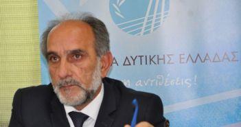 Απ. Κατσιφάρας: Υλοποιούμε ολοκληρωμένο στρατηγικό σχέδιό για την ανάπτυξη της περιοχής