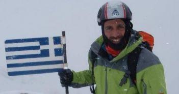 Δυτική Ελλάδα: Νέο ξέσπασμα του Παναγιώτη Κοτρωνάρου – Κρατείται στην Αργεντινή ο Έλληνας ορειβάτης