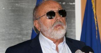Για 5 ψήφους εκτός Βουλής ο Παναγιώτης Κουρουμπλής – Του παίρνει την έδρα ο Παπαχριστόπουλος