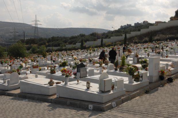 Ο Δήμος Ιερής Πόλης Μεσολογγίου τιμά την Μνήμη των Κεκοιμημένων