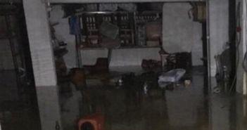 Δυτική Ελλάδα: Έσπασαν ρέματα, πλημμύρισαν σπίτια και κινδύνευσαν άνθρωποι σε Ζαχάρω, Κακόβατο, Νεοχώρι (ΔΕΙΤΕ ΦΩΤΟ)