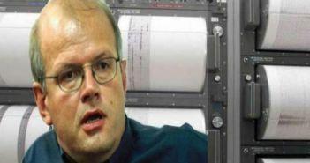 Έχασε το αεροπλάνο που έπεσε στο Ιράν και σώθηκε από θαύμα ο Πατρινός σεισμολόγος Άκης Τσελέντης!