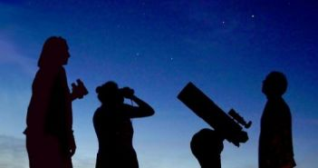 Ναύπακτος: Έναρξη μαθημάτων για την προετοιμασία για τον μαθητικό διαγωνισμό Αστρονομίας