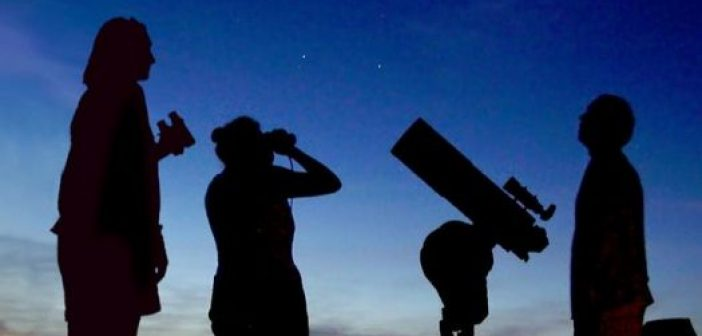 Μεσολογγίτης μαθητής προκρίθηκε σε Διαγωνισμό Αστρονομίας