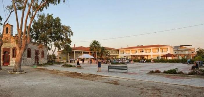 Μεσολόγγι: Σε αυστηρή καραντίνα το Σελίβειο Γηροκομείο