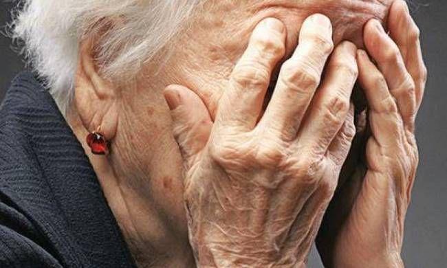 Αμφιλοχία: Στο νοσοκομείο 96χρονη μετά από επίθεση που δέχθηκε από τον 37χρονο εγγονό της!